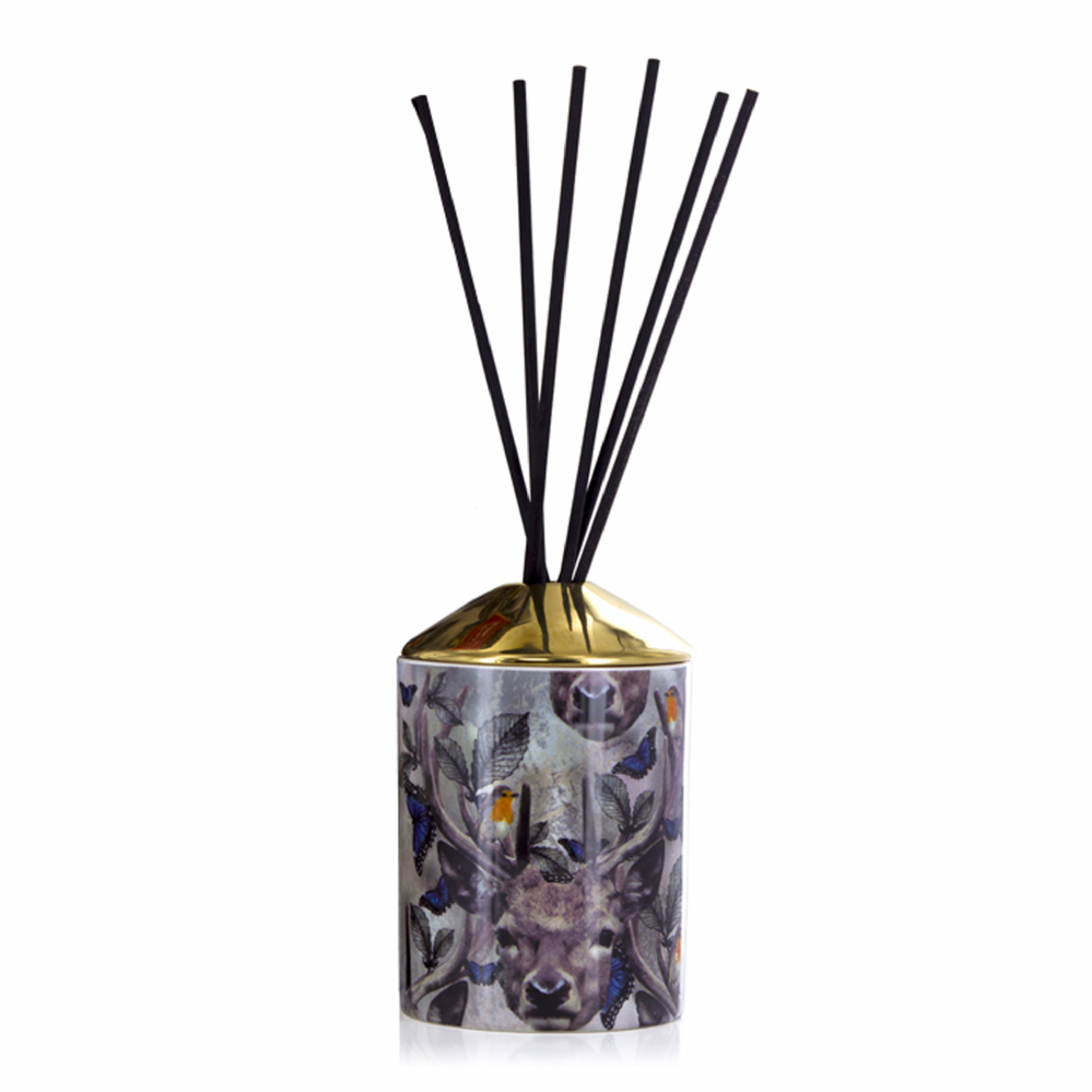 Wild Things - Monarch of the Forest  - Reed Diffuser 200ml